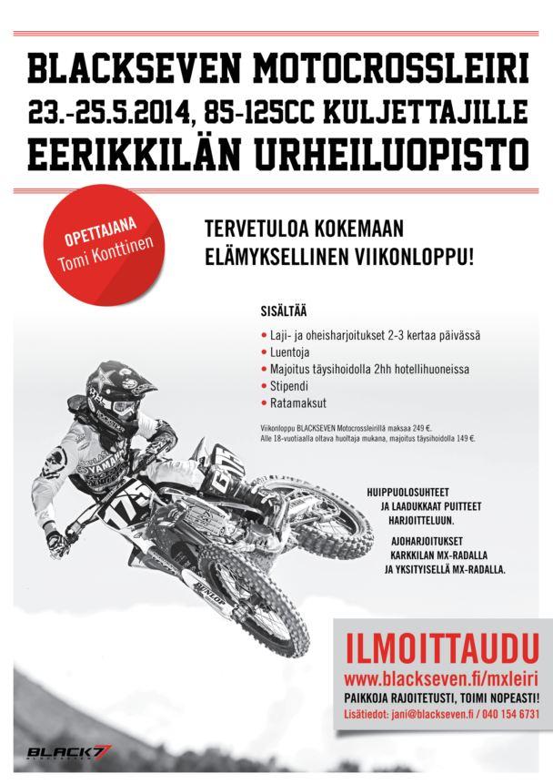 MOTOCROSSLEIRI_JULISTE