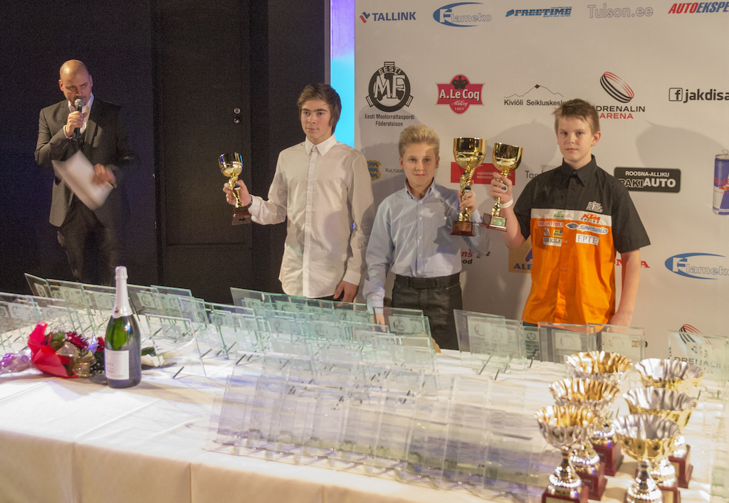 Adrenalin Arena Cup for Kids 2014